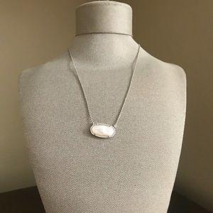 Kendra Scott Delany necklace